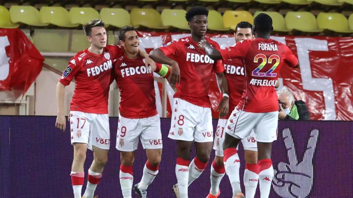 Monaco a son destin en main pour se qualifier en Ligue des Champions.