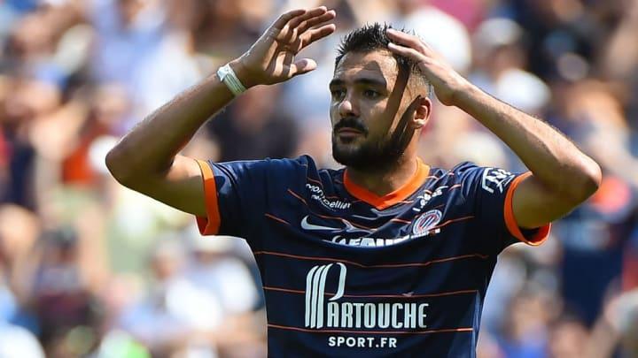 Gaëtan Laborde est le nouveau buteur de Rennes.