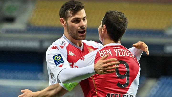Volland et Ben Yedder font partie des duos les plus prolifiques d'Europe