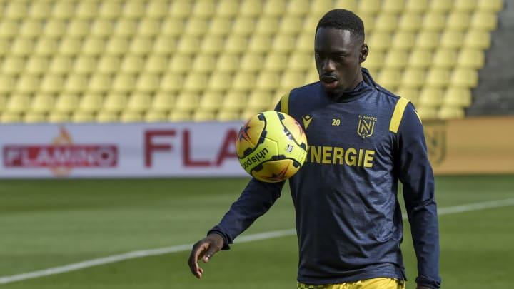 Kombouaré a lancé un dur message à son attaquant