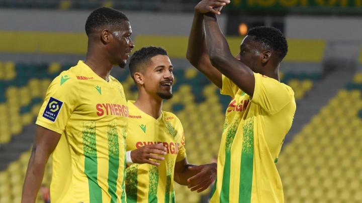 Le FC Nantes s'est maintenu en Ligue 1, grâce aux barrages.