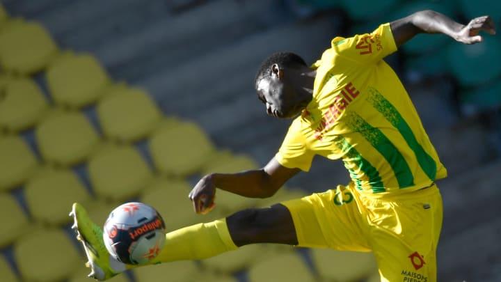 Randal Kolo Muani hat das Interesse der Eintracht geweckt