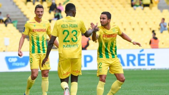 Fábio Andrei Girotto Nantes Fluminense Palmeiras