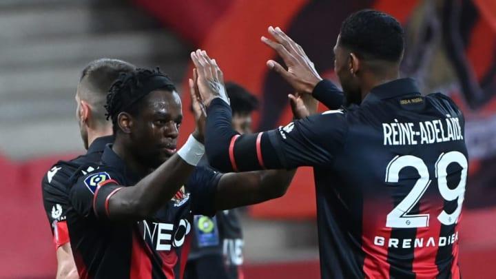 Ligue 1 Nice