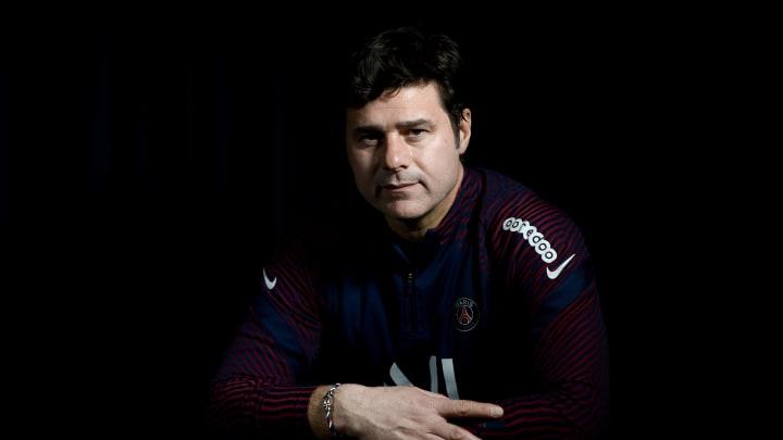 Mauricio Pochettino est l'entraîneur le mieux payé de Ligue 1.