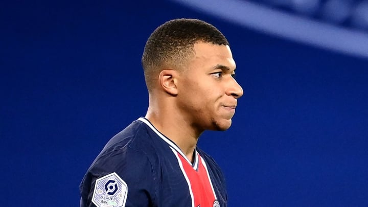 Kylian Mbappe may not stick around if PSG don't start succeeding in Europe