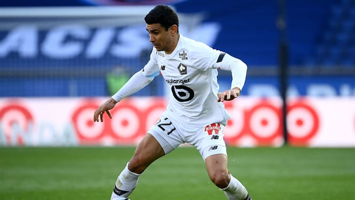 Benjamin André a réalisé un énorme match la semaine dernière face au PSG (0-1).