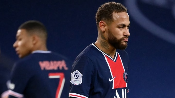 Neymar vendu seulement 50 millions d'euros cet été ?
