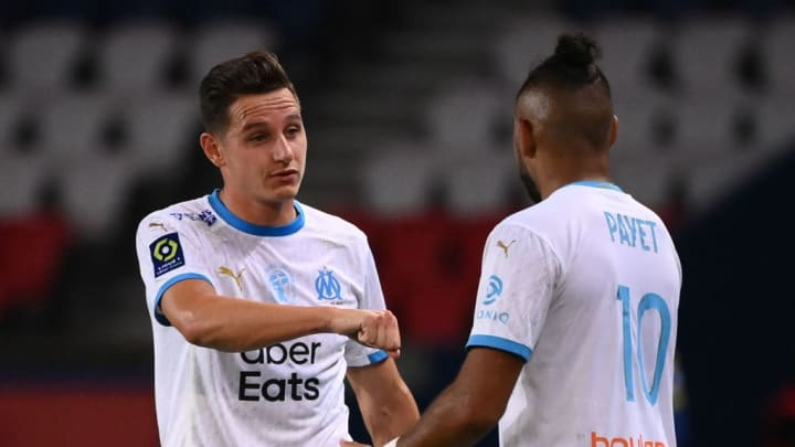 Thauvin has made a flying start to the season