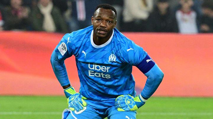 Steve Mandanda et l'OM ont plusieurs bêtes noires en Ligue 1.