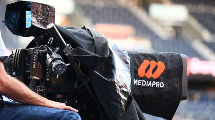 Le groupe Mediapro inquiète la LFP et les clubs de Ligue 1...