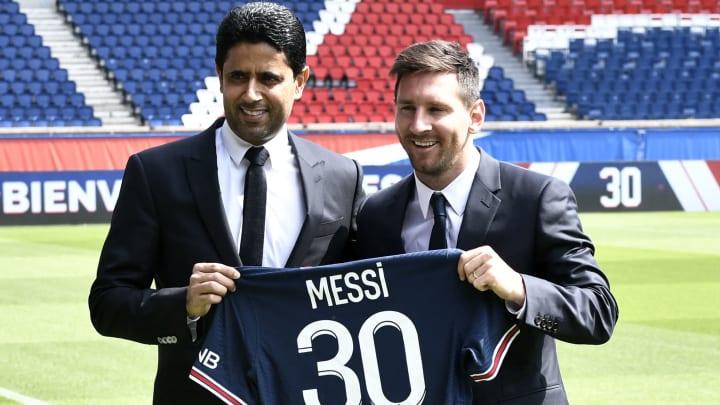 Geht nun also in Paris auf Tore-und Titeljagd: Lionel Messi