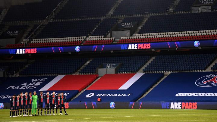 Le futur maillot du PSG a été révélé
