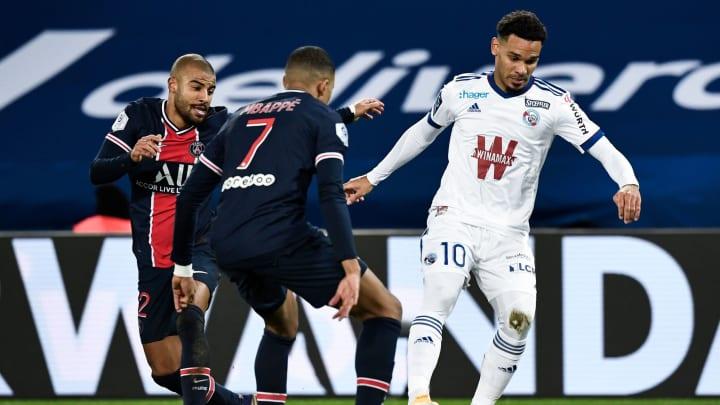 PSG foi derrotado na rodada passada pelo Lille