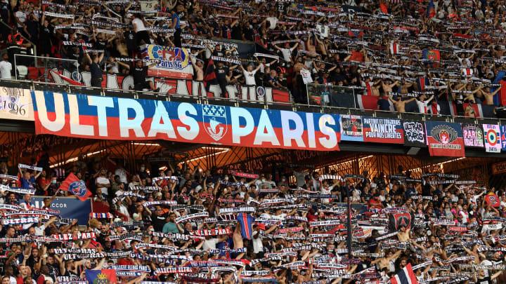 Les membres du Collectif Ultras Paris devraient sans doute se réjouir de cette nouvelle.