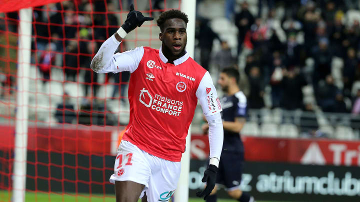 Boulaye Dia is wanted in the Premier League