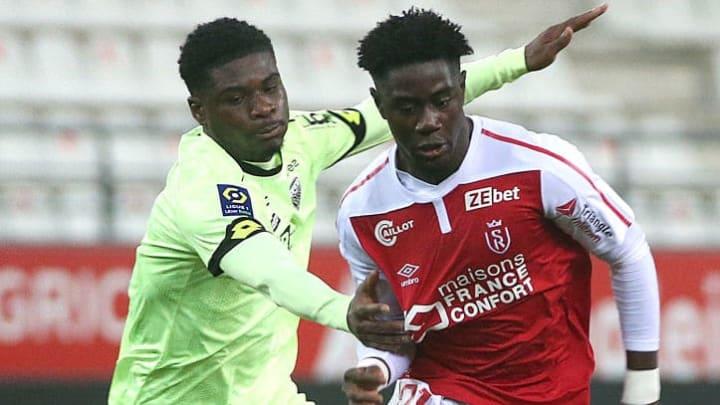 Boulaye Dia peut quitter Reims.