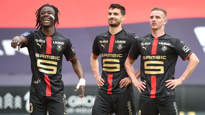 Calendrier Stade Rennais 2022 Ligue 1 : Le calendrier complet 2021/2022 du Stade Rennais