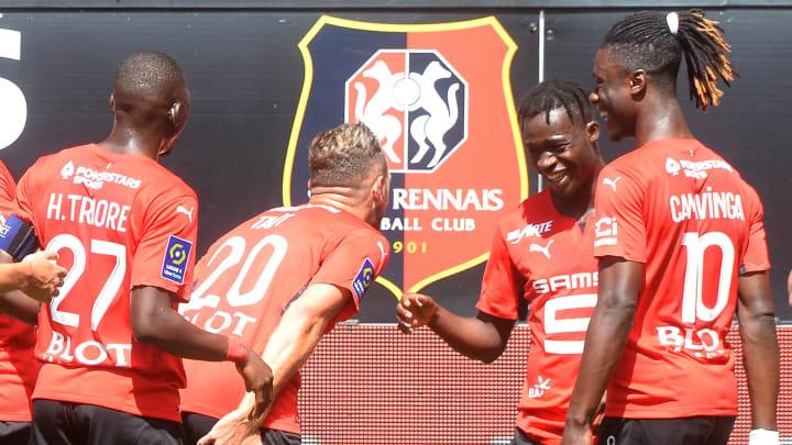 Le Stade Rennais sera le représentant français en Europa Conference League.