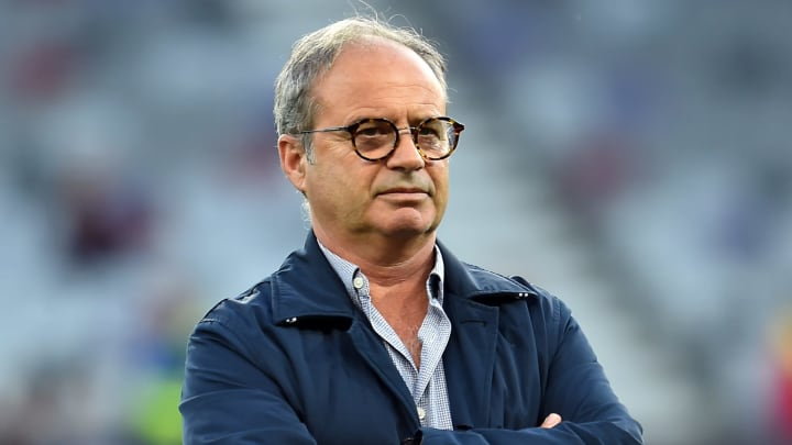 Real Madrid are reportedly considering appointing Luis Campos