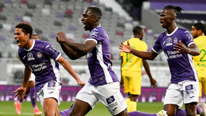 Ligue 2 : TOP 6 des favoris à la montée en Ligue 1