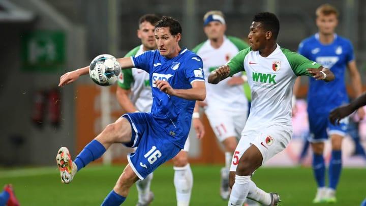 TSG Hoffenheim - FC Augsburg live: TV, Übertragung, Team-News