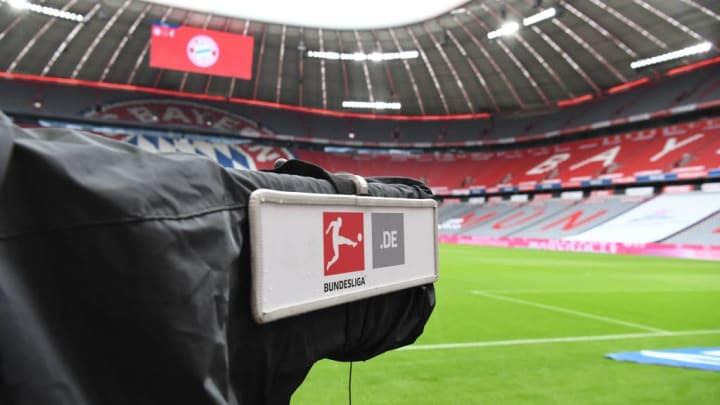 Die Bayern erhalten am meisten Mediengelder