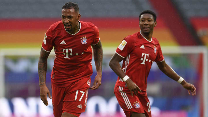 Jérome Boateng und David Alaba werden die Bundesliga im Sommer verlassen. Dabei dürften sie jedoch in guter Gesellschaft sein.