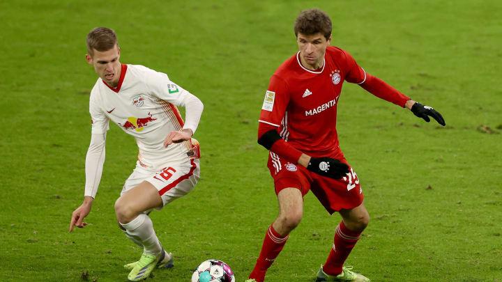 Leipzig e Bayern de Munique fazem um dos grandes jogos do final de semana