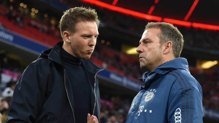Flick tornou pública a sua decisão de deixar o Bayern no fim da temporada