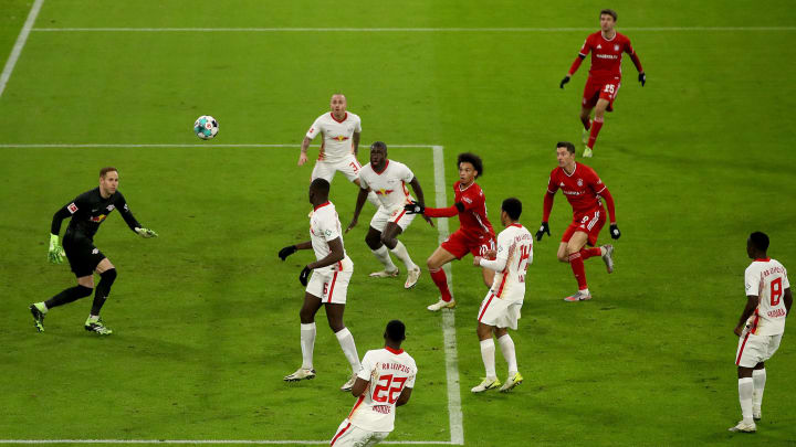 Die Leipziger gewannen nur eines der elf Partien gegen die Münchner.