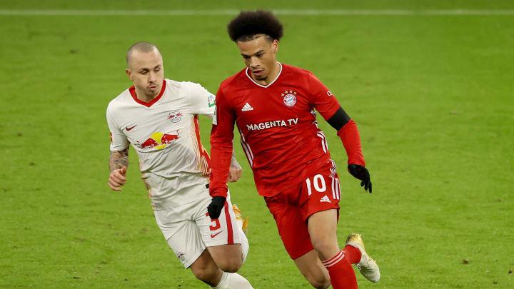 Im Topspiel am Samstagabend treffen RB Leipzig & Bayern München aufeinander