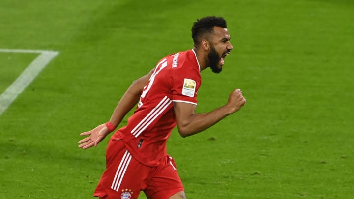 Choupo-Moting bleibt beim FC Bayern