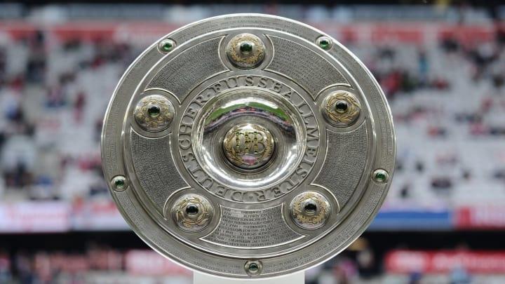 Formtabelle Bundesliga