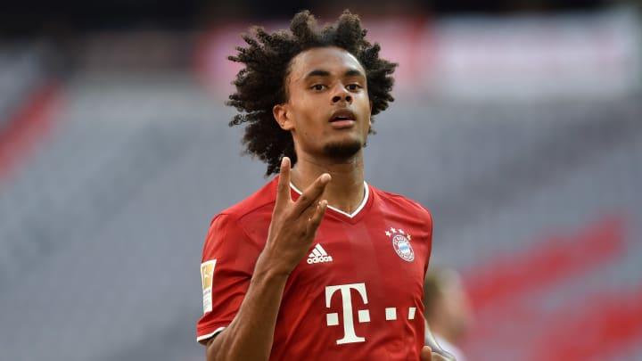 Joshua Zirkzee verlässt den FC Bayern