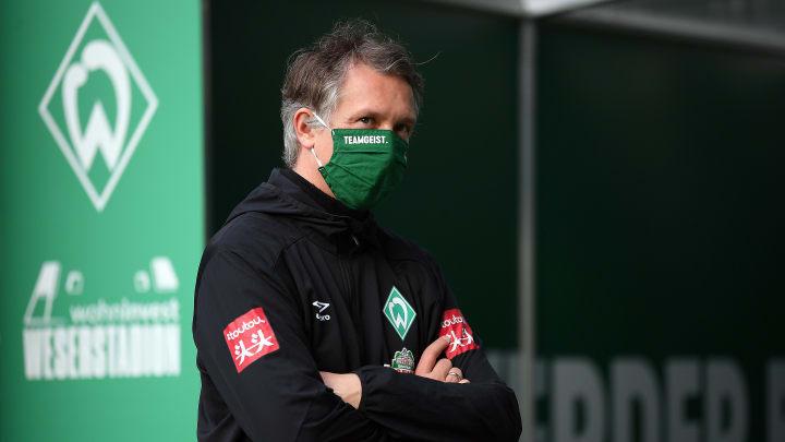 Wen schnappt er sich? Frank Baumann (45) sucht für die kommende Saison einen externen Cheftrainer