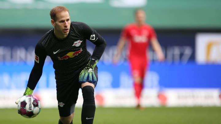 Leipzig will Gulacsi mit aller Macht halten