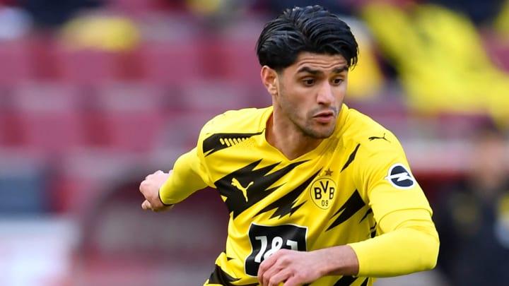 Dahoud gegen Leipzig angeschlagen ausgewechselt - Terzic gibt Entwarnung