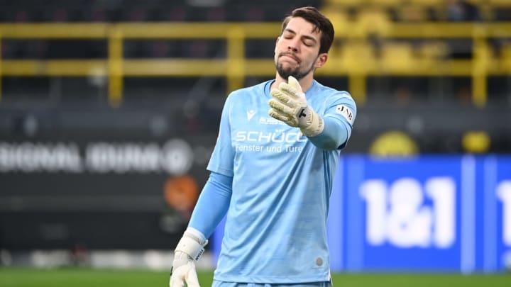 Stefan Ortega wird als mögliche neue Nr. 2 beim FCB gehandelt