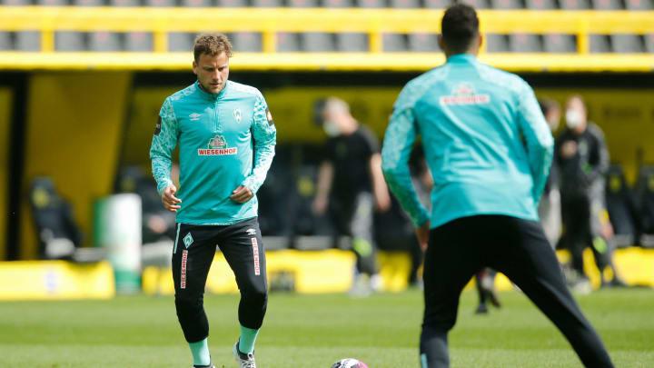 Philipp Bargfrede als Sinnbild für Werders schwache Kaderplanung