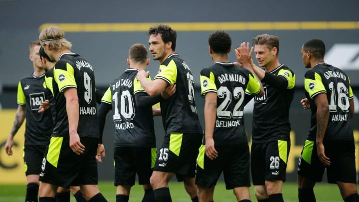 Borussia Dortmund e Bayer Monaco contro la Superlega
