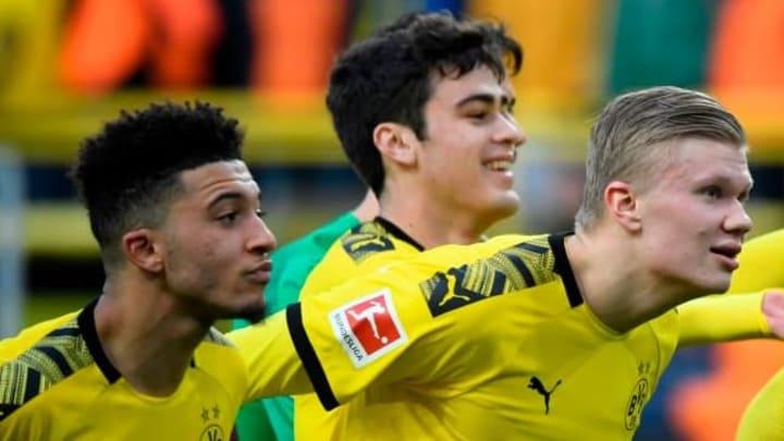Die Dortmunder Offensive ist riskant zusammengestellt