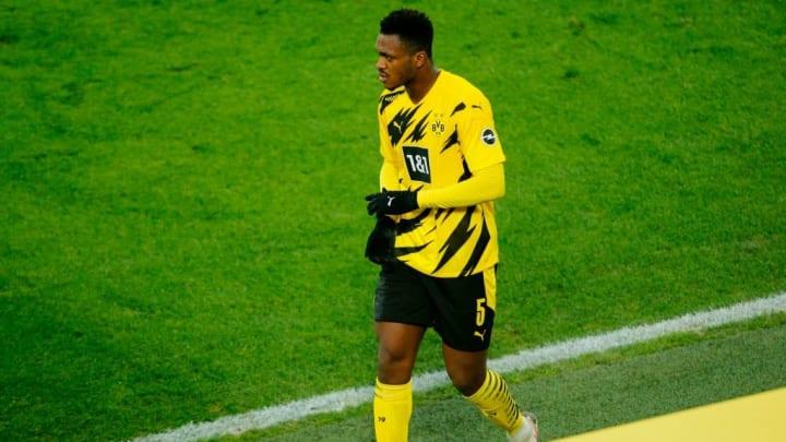 Zagadou musste im Spiel gegen den FSV Mainz runter vom Feld