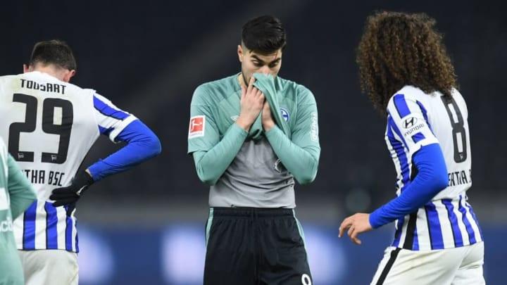 Erneute Enttäuschung: Schalke gewinnt auch im 30. Anlauf in der Liga nicht