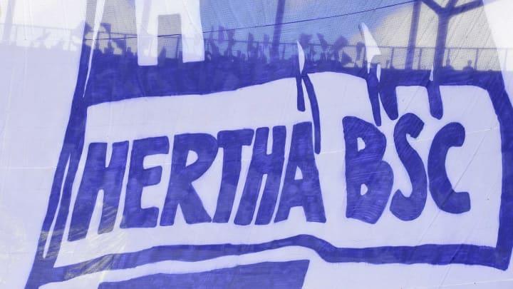 Hertha BSC hat einen neuen Hauptsponsor