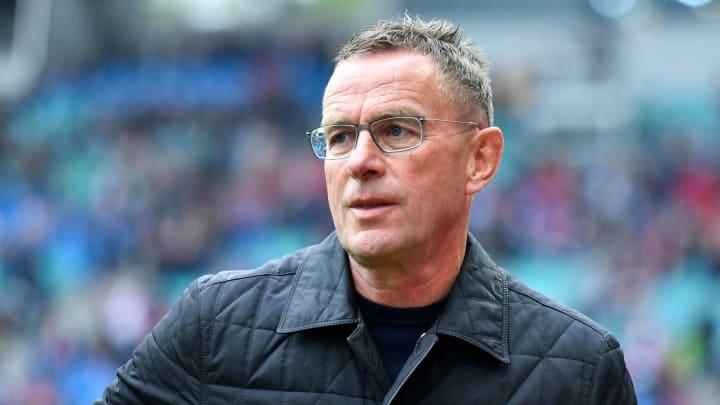 Ralf Rangnick: Die Trainer-Lösung für die Borussia?