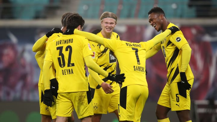 Borussia Dortmund are back in the title hunt with two impressive back-to-back wins