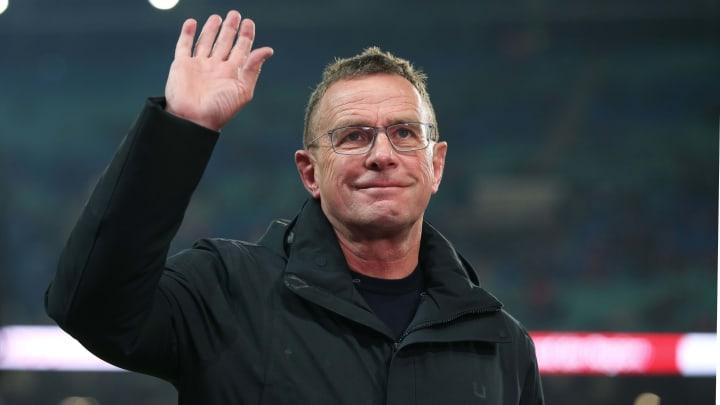 Ralf Rangnick würde dem Vernehmen nach gerne auf Schalke übernehmen