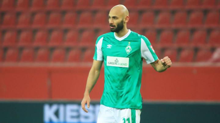 Ömer Toprak ist neuer Werder-Kapitän
