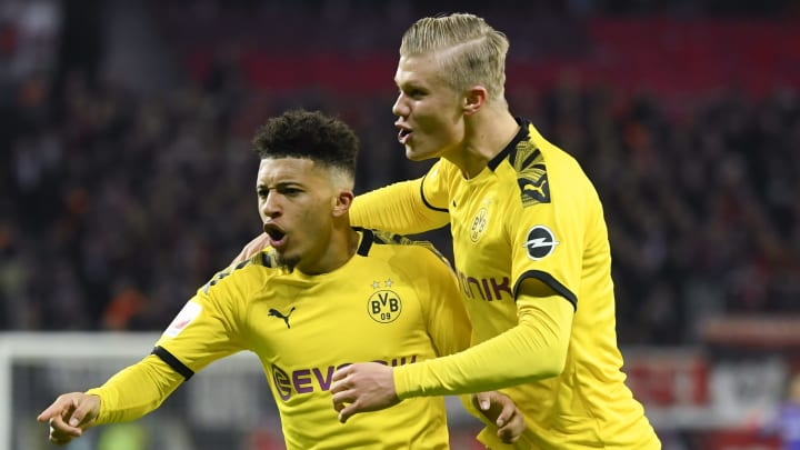 Borussia Dortmund Vs Schalke Preview How To Watch On Tv Live Stream Kick Off Time Team News